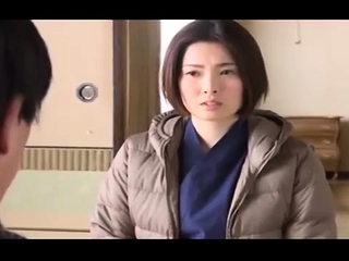 Japanese Woman Student Doggystyle