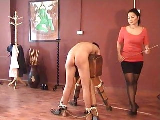 HD Asians tube Punishment