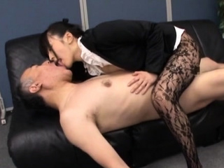 HD Asians tube Nylon