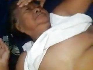grandma fuck younger