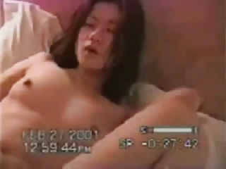 Cute Hairy Amateur Chinese 1