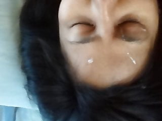 COHF Arab-Asian Amateur Beauty