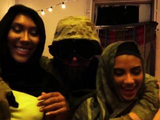 Arab amateur masturbation Afgan whorehouses exist!