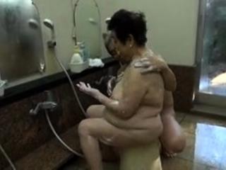 Granny Asians tube