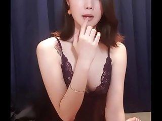 Very Nice Body Korean BJ ! conform to Stream 310819