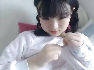 chinese cute show cam Masturbation 37 Full Clip: