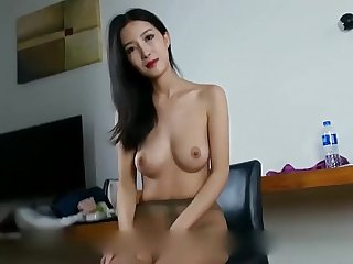 Taiwanese Chinese models super hot
