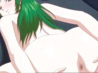 Deepthroat and doggy style fuck for a young lady ( Hentai)