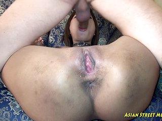Asian Unladylike Sonthaya