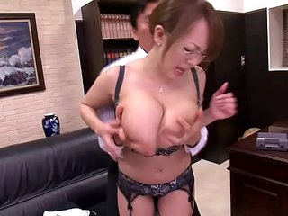 Asian with giant boobs - freexcam.net