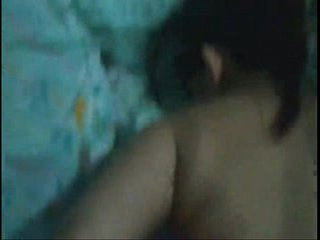 Asian real first time ANAL thing embrace