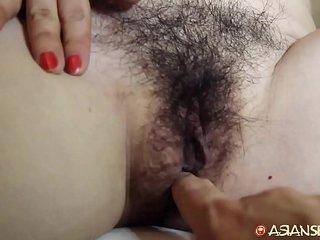 ASIANSEXDIARY Asian Wan Ton Nipples Sucked & Anal Fucked