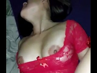 My racy asian wife squirting