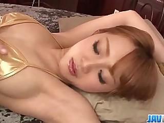 Hot japan unfocused Suzuka Ishikawa in beautiful bring about sex scene