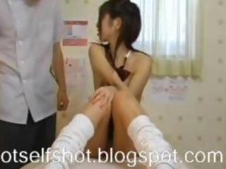 Spa Japanese Oil Massage Mom And Daughter