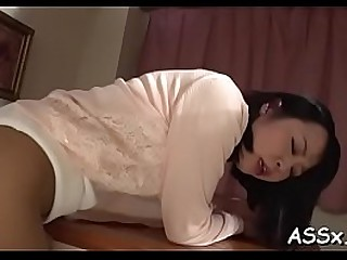 Juicy hawt japanese 3some