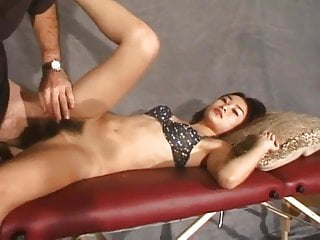 Amateur Asian Teen Gets Fucked At Photoshoot