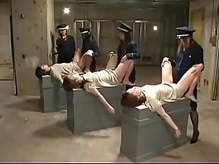 Asian Sluts In Women Only Asian Prison