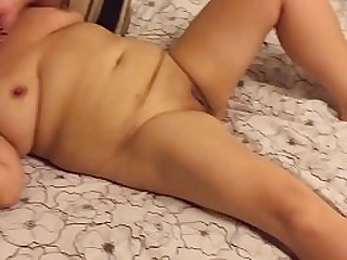 Asian Wife Creampied