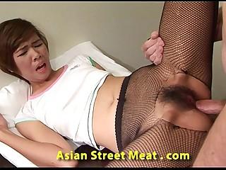 Deep Asian Anal Veeanal