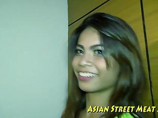 Asian Cuties Fucks Be incumbent on Pleasure