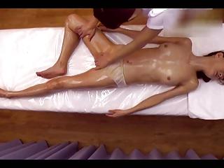 Asian Lesbians Tube porn