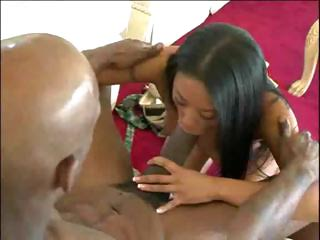 Big Cock For Such A Small Girl