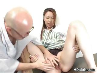 HD Asians tube Kitchen