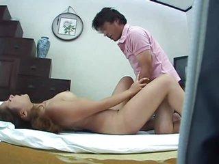 HD Asians tube Massage