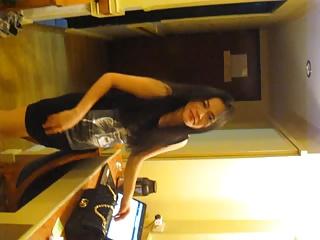 Cute Slim Thai Girl