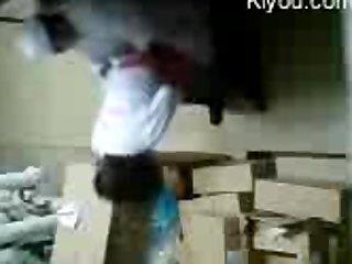 Filipina Doctors noisome by hidden camera