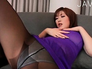 HD Asians tube Stocking