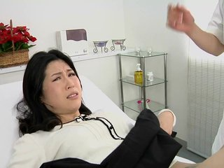 Japan lesbian spitting massage spa Subtitles
