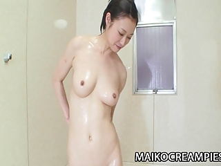 HD Asians tube Orgasm