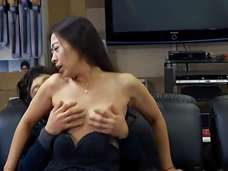 Korean Softcore Movie